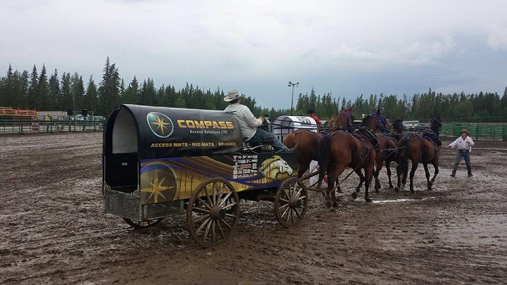 compass access solutions chuckwagon